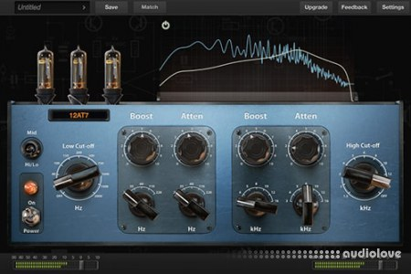 Positive Grid Pro Series Studio EQ v0.0.9 WiN