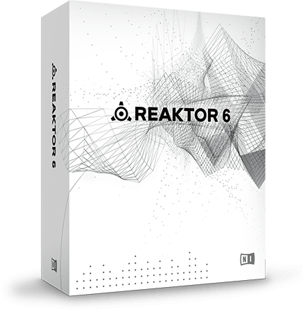 Native Instruments Reaktor Factory Library v1.1.0.3 HYBRID Reaktor WiN MacOSX