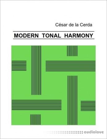 playcreativepiano Modern Tonal Harmony