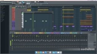 Image-Line FL Studio 12 Native OS X