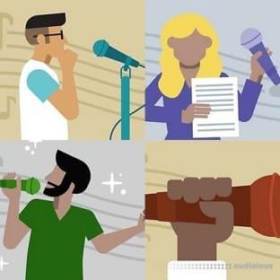 Lynda Singing Lessons 1 2 3 4