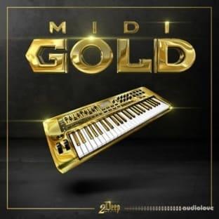 2Deep MIDI Gold