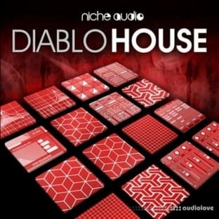 Niche Audio Diablo House