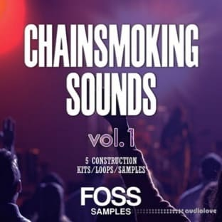 Foss Samples Chainsmoking Sounds Vol.1