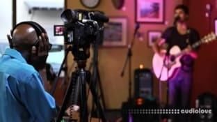 Lynda Video Production Location Audio Recording