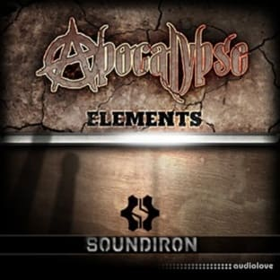 Soundiron Apocalypse Percussion Elements