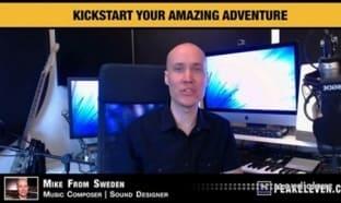 SkillShare How to Kickstart your Music Career Today