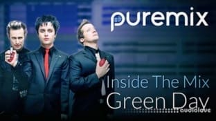 PUREMIX Inside The Mix Green Day with Andrew Scheps