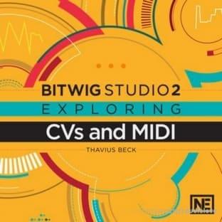 Ask Video Bitwig Studio 2 301 Exploring CVs and MIDI