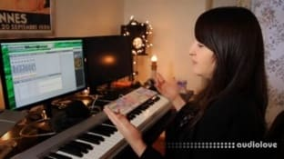 SkillShare Songwriting and Composing Melodies