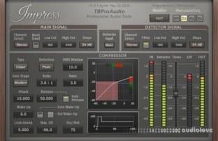 TBProAudio Impress