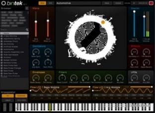 Tracktion Software BioTek