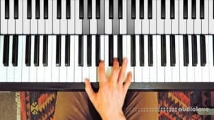 Udemy Piano Chords
