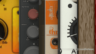 AudioD3CK RAON Series Bundle