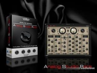 Nomad Factory Analog Studio Rack