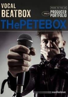 Spitfire Audio THePetebox