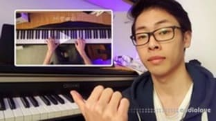 Udemy Play The Piano By Ear Master Class, Learn By Doing
