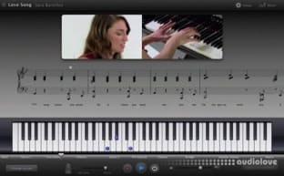 GarageBand Artist Lessons All Piano