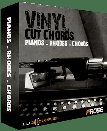 Lucid Samples Vinyl Cut Chords