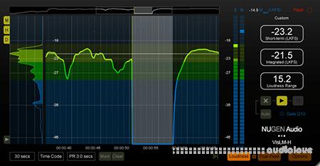 NuGen Audio VisLM v2.8.3.1 WiN MacOSX
