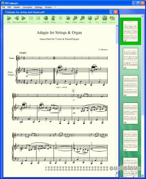 Myriad PDFtoMusic Pro v1.6.5 / v1.4.2c REPACK WiN MacOSX