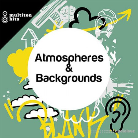 Multiton Bits Atmospheres and Backgrounds
