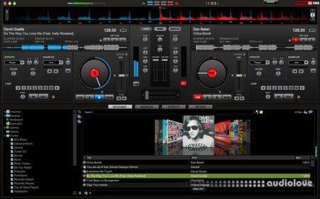 Atomix VirtualDJ 8 Pro Infinity v8.2.3994 WiN