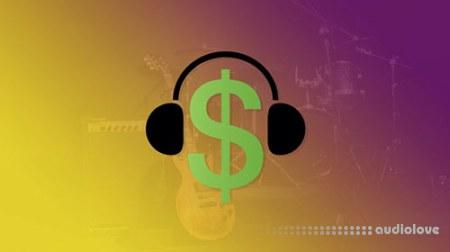 SkillShare How to Make Money as a Music Artist