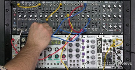 Lynda Learning Modular Synthesis: Eurorack Expansion