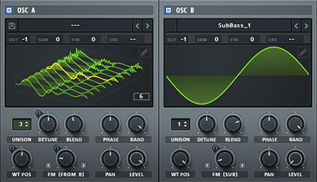 Xfer Records Serum free download - AudioLove