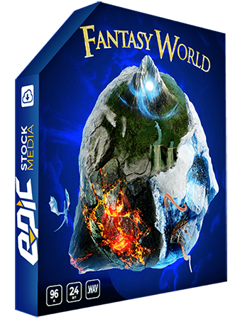 Epic Stock Media Fantasy World free download - AudioLove