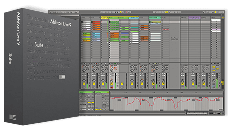 Ableton Live Suite 9 v9.7.7 x86 / v9.7.5 WiN MacOSX