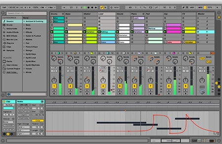 Ableton Live Suite 9 free download - AudioLove