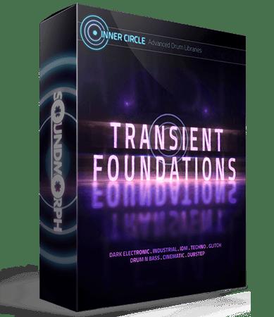 SoundMorph Inner Circle Transient Foundations
