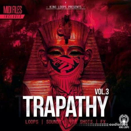 King Loops Trapathy Vol 3