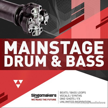 Singomakers Mainstage Drum and Bass