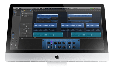 Apple Logic Pro X
