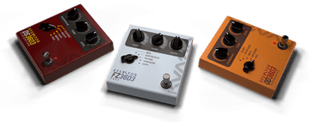 Kuassa Efektor Distortion Bundle v1.0.6 WiN MacOSX
