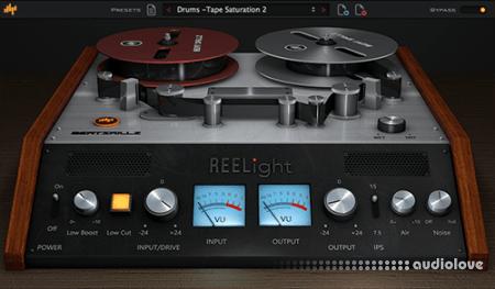 BeatSkillz ReeLight v2.0.0 WiN MacOSX