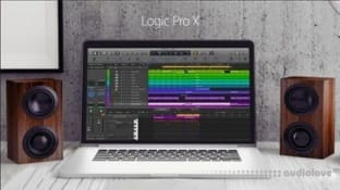 Udemy Logic Pro X Quick Start Producing with Logic Pro X