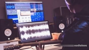 Udemy Drum Programming 101 Create Today's Drum Patterns ANY DAW