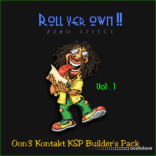 0on3 KONTAKT KSP Builders Pack