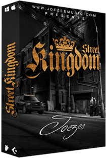 Joezee Street Kingdom