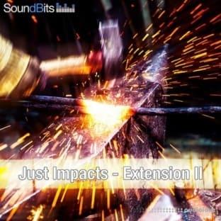 SoundBits Just Impacts Extension II