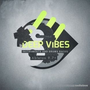 Delectable Records Deep Vibes