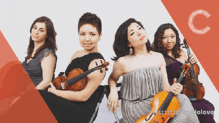 Coursera Curtis Institute of Music The World of the String Quartet
