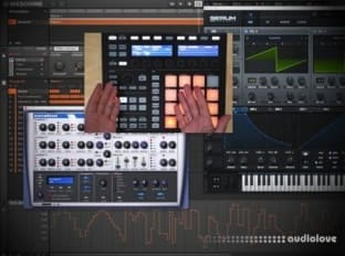 Groove3 MASCHINE Know-How Instruments and Automation