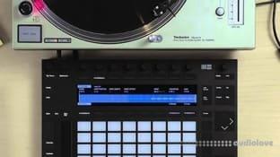 SkillShare Hip-Hop in Ableton Live Sampling 101