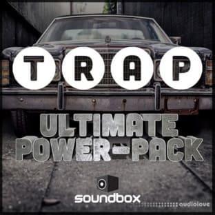 Soundbox Trap Ultimate Power Pack