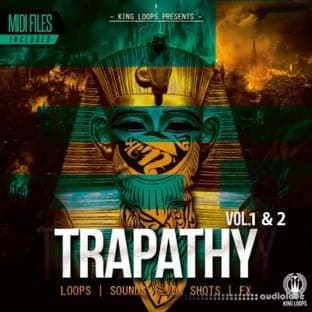 King Loops Trapathy Vol 1 and Vol 2